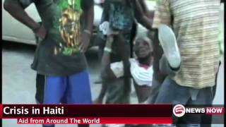 Special Report On Haiti Earthquake Part 1