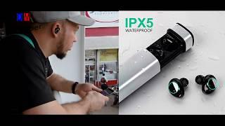 LeaderPro Los Mejores Auriculares Bluetooth  by Jose Blog-DM Shopper