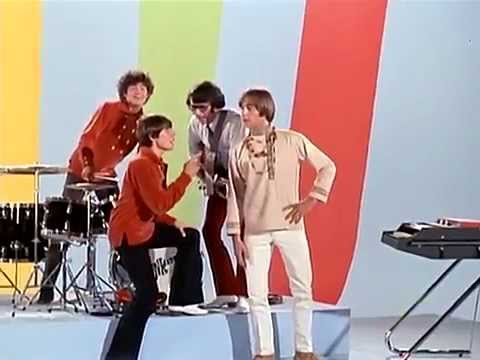 Monkees - She Hangs Out