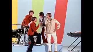 Watch Monkees She Hangs Out video