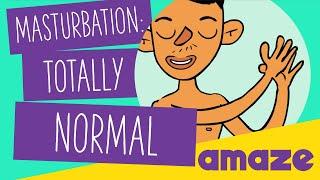 Masturbation: Totally Normal