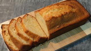 Plain Cake Recipe || প্লেইন কেক - ভ্যানিলা কেক
