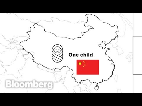The End of China's Child Limit is Coming