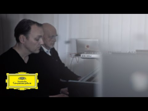 Roedelius, Arnold Kasar - Rolling (Music Video)