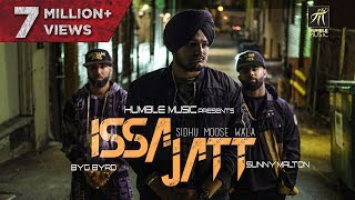 download lagu Issa Jatt Full   Sidhu Moose Wala  gratis