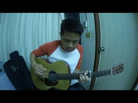 You Belong To Me (jason Wade Cover) video