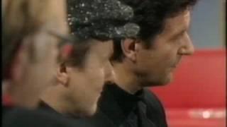 Sailor - Interview 1993