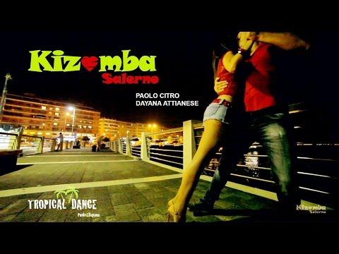 PAOLO CITRO e DAYANA ATTIANESE per KIZOMBA SALERNO ! Prodotto da Scuola Tropical Dance e realizzato da RDigital http://www.rdigital.it link correlati: http:/...