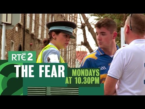 GAA All Ireland Final Prank | The Fear | Every Monday | 10:30pm | RTÉ 2