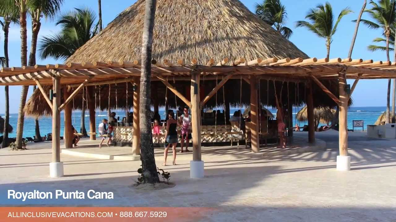 Catalonia bavaro resort and casino 10