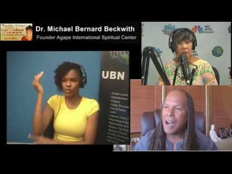Is World Peace Possible? Dr. Michael Bernard Beckwith with Dr. Marissa