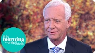 Captain Sully Only Had 208 Seconds To Save The Lives Of His Passengers And Crew | This Morning