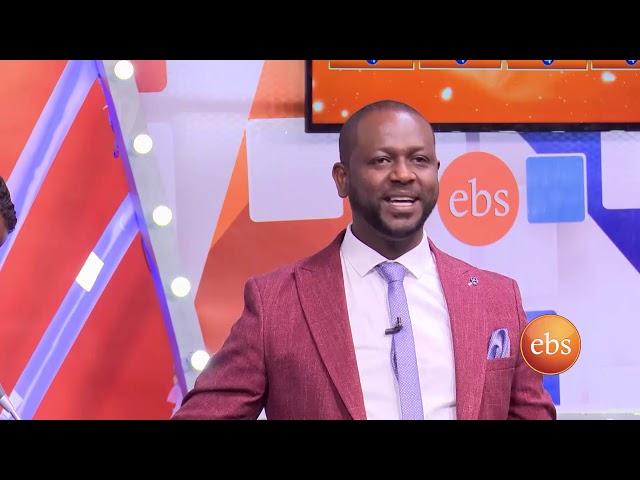 Yebeteseb Chewata Season 7 EP 1