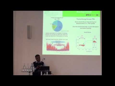 Colloquium 2013: Joynal Abedin (Loughborough)