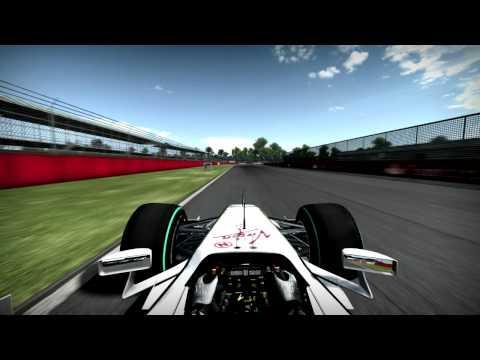 【NFS: SHIFT Goes Real】- Formula 1 - Brawn GP MOD (Part 8)