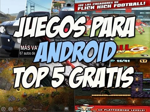 Juegos para android GRATIS semanales   Injustice   GT Racing 2 - Happy Tech