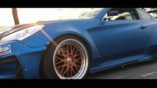 Hyundai Genesis Coupe | QS Performance