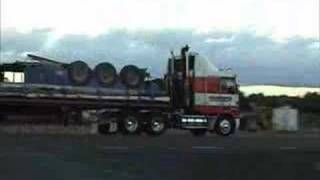 Hastings Kenworth