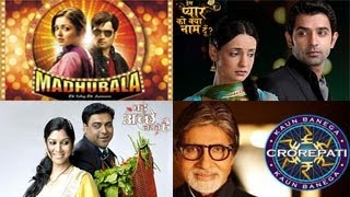 Vote Now!! BEST INDIAN SOAPS on Television in Recent Times