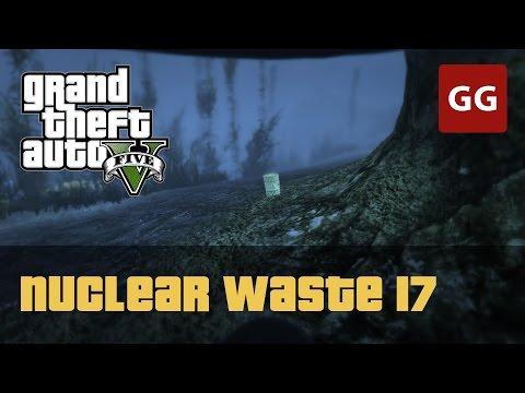 Nuclear Waste 17— GTA 5