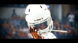 Texas Football: Pride, Passion and Tradition [Jan. 30, 2015]
