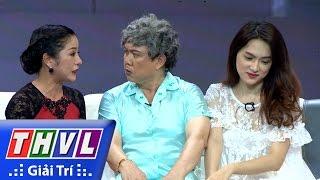 THVL   Hội Quán Tiếu Lâm Mùa 2 - Tập 2: Khách mời Hương Giang - Khởi My, Hoài Linh, Trường Giang