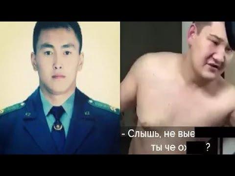 Сын главы СК Волгоградской области встречает полицию Москвы