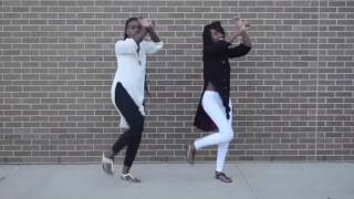 New Beautiful Oromo Dance Feyissa Lelissa