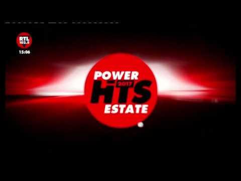 RTL 102 5 TV JINGLE POWER HIT ESTATE + BASE SPEAK (2017)