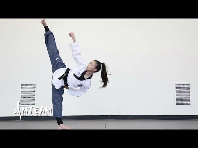 Insane Taekwondo Skills 2016 thumbnail