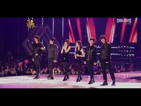 ▌  2AM & Davichi Special | LIVE (Filmize Edition)