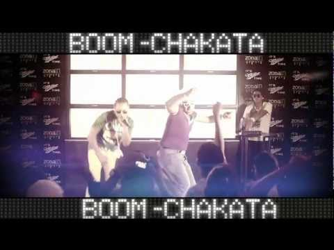 Boom Chakata - Kannon el protagonista ft El brujo HD