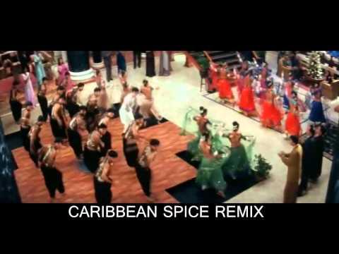 Caribbean Spice -  Leke Pyar Ki remix