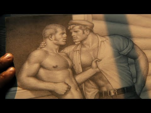 Tom Of Finland Official U S