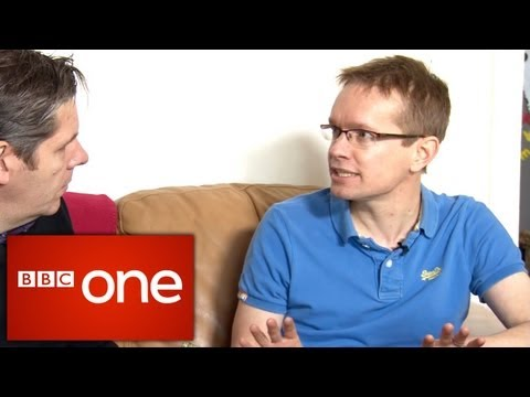 The One Show (BBC1) Family Gaming Advice
