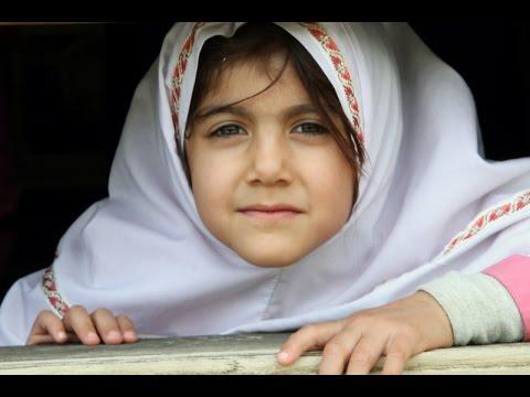ИРАН: Страна и люди