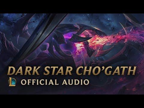 Dark Star Cho'Gath Theme [OFFICIAL AUDIO]   League of Legends Music