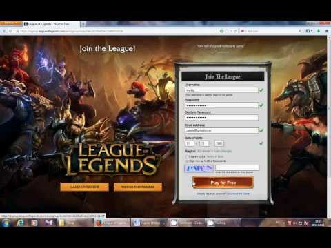 How to Install League of Legends: 11 Steps (with Pictures)