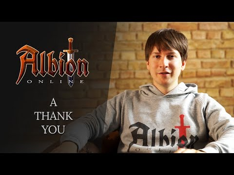 Albion Online | End of Beta and One Week Left for Founder Packs!