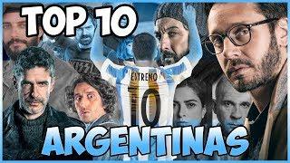 Top 10 Mejores Peliculas Argentinas 2017 | Top Cinema