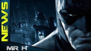 UPDATE For Matt Reeves The Batman Movie - NEW TITLE