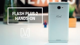 Flash Plus 2 Hands-On Review