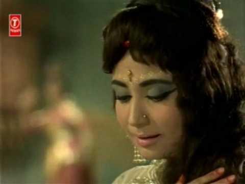Chitralekha (1964)-Aali re Roko na Koi Karne do Mujhko Manmani...