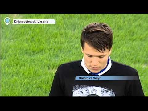 Ukraine Premier League: Football returned at the weekend following winter break