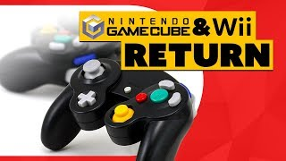 Gamecube & Wii FINALLY GET REMASTERS! But... - The Know Game News