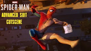Spider-Man PS4: Suit Ups With In-Game Skins