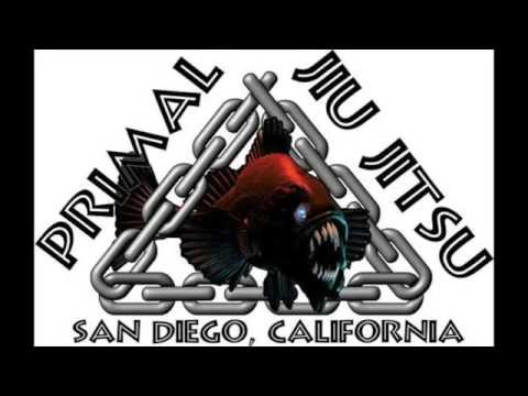 Primal Brazilian Jiu Jitsu Self Defense  - Closed Guard Back Take Image 1