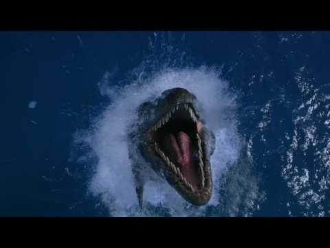 Sea Monsters: A Prehistoric Adventure (trailer)