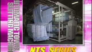 Havlu Üretim Tekniği [Manufacture of Towel]
