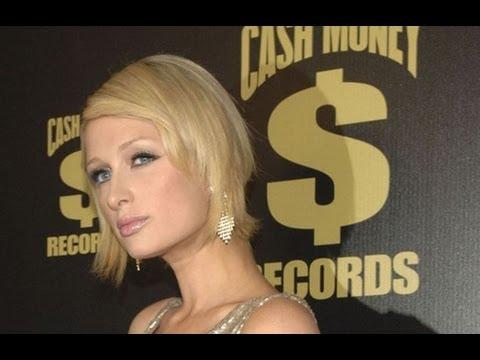 PARIS HILTON SIGNS CASH MONEY RECORD DEAL!